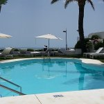 Iberostar Marbella Coral Beach Photo