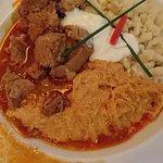 Foto de Le Paprika Restaurant