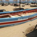 Foto de Melia Tortuga Beach Resort y Spa