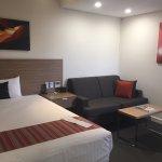 Photo de Country Comfort Inter City Hotel