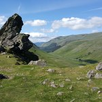 'The Howitzer' Rock...