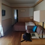 Hotel Sarti Foto