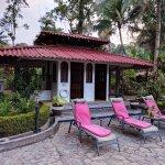 Foto de Casa Corcovado Jungle Lodge