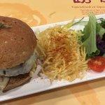 hamburguesa 200 grs - Burguer 200 grs - hamburguer 200 grs