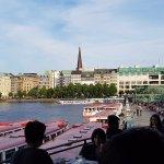 ALEX Hamburg Foto