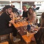 Photo de Incognito Cafe Bar