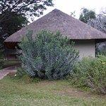 Mokuti Etosha Lodge Foto