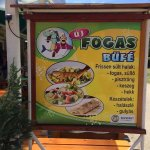 Fogas Food Bar