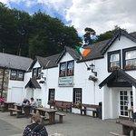 Photo of Glenmalure Lodge Restaurant