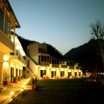 Mahayana Resort & Hotels Rishikesh