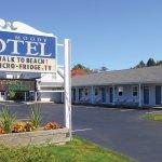 Wells-Moody Motel Foto