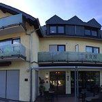 Hotel-Café Ernst Foto