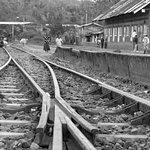 train station Andasibe