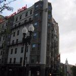 Photo of Copley Square Hotel