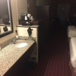 Foto de Crystal Inn Hotel & Suites Salt Lake City - Downtown