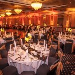 Hotel Ballroom - can cater for weddings, corporate events, conferences, charity balls & so much