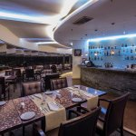 Restaurante El Giratorio. Difrute de una vista 360° de la ciudad