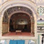 Photo of Samode Palace