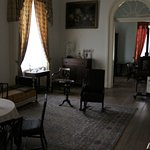 Inside Robert E. Lee's home
