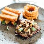 Chargrilled Westcountry Ribeye Steak