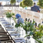 Sea Containers Summer Terrace