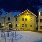 Hotel Castello Falkner Foto