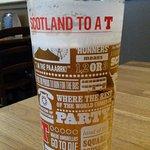 Foto de Whisky Macs Bar & Grill