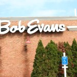Bob Evans in Chantilly VA.