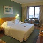 Photo of SANA Metropolitan Hotel