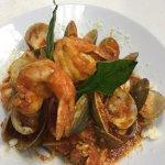 Foto de La Cucina Cafe Ristorante Pizzaria