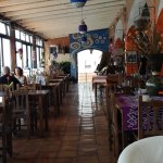 Foto de Restaurante Escondida