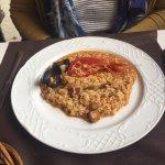 Photo of Hotel Restaurant Mas Prades
