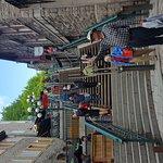 Breakneck Steps (L'Escalier Casse-Cou)
