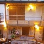 Photo of Le Manoir Hotel des Indes