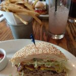 Photo de Freemans Restaurant