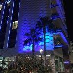 Photo de Hotel MIM Sitges