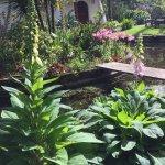 Garden Cottage 10.