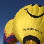 Foto de Bella Balloons Hot Air Balloon Co