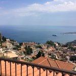 Foto de Hotel Villa Ducale