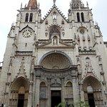 Photo de Eglise Saint Nizier