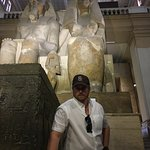 The Grand Egyptian Museum Foto