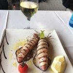 Φωτογραφία: Πλωτον εστιατόριο