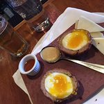 Scotch Egg! Share with another