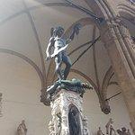Photo of Perseus Statue