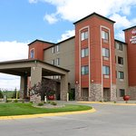 Best Western Plus Omaha Airport Inn Foto