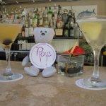 Martinis at Roy's!