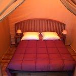 Photo de Camping La Rochette