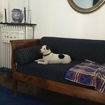 Photo de Olympia Hotel Genova