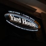 Photo of Yard House