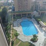 Photo de Eros Hotel